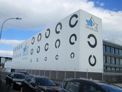 Kunst am Gebäude: wir verschönern Außen und Innen!