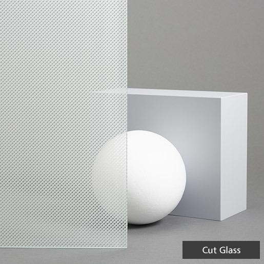 fasara cut glass pearl