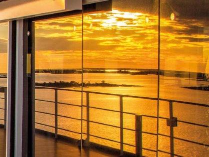 Sonnenschutzfolie: mehr Nachhaltigkeit im Unternehmen